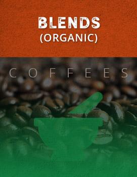 Blends (Organic)