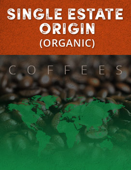Single Estate Origin (Organic)