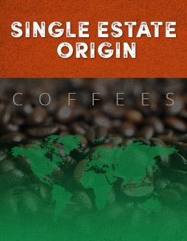 Single Estate Origin