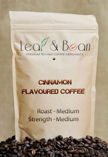 Cinnamon-Flavoured