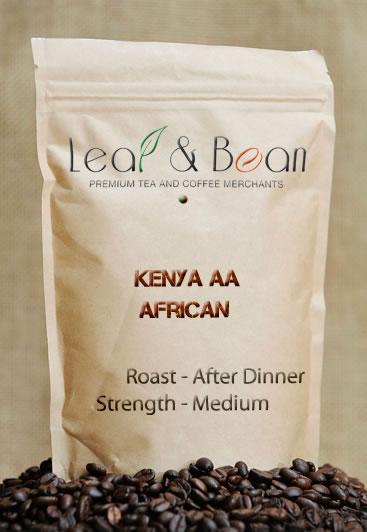 Kenya-AA-African