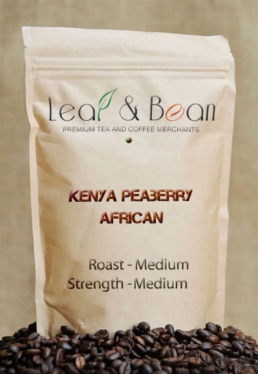 Kenya-Peaberry