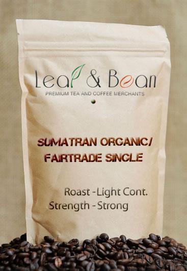Sumatran-OrganicFairtrade