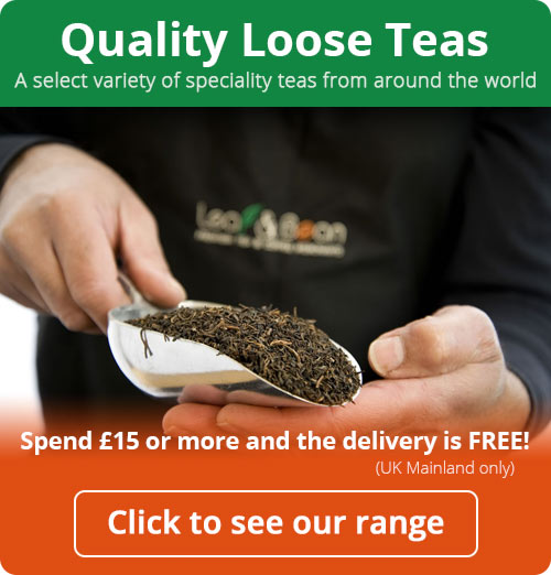 Leaf Teas